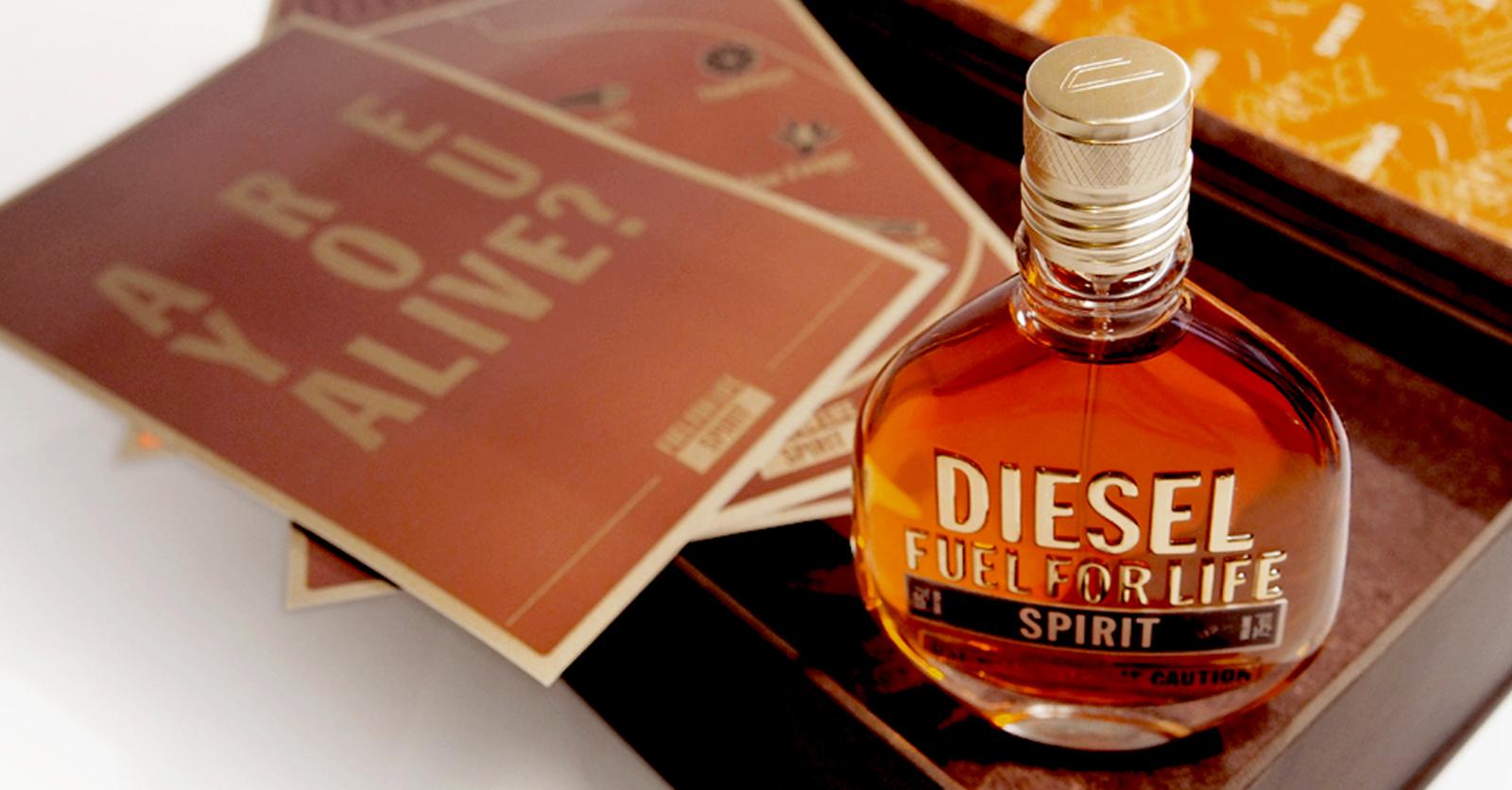 diesel dossier de presse fuel for life spirit only the. Black Bedroom Furniture Sets. Home Design Ideas
